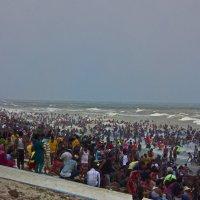 Digha - один из лучших курортов в Западной Бенгалии (Индия) :: Александр Бычков