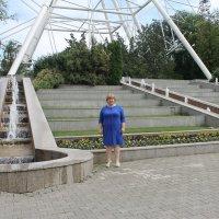 В Ростове :: Ирина Жигульская