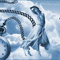 полеты во сне и наяву... :: Любовь Нестерова