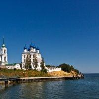 Рождественский собор. Катунки. Нижегородская область :: MILAV V