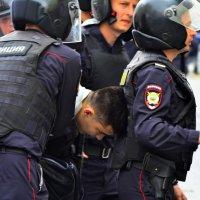 12 июня. :: Береславская Елена