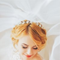 Анастасия :: Viktoria Lashuk