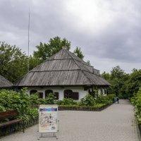 Музей-усадьба И. П. Котляревского :: Владимир M