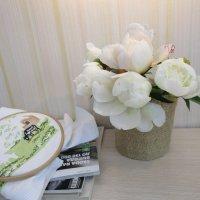 любимые цветы :: наталия