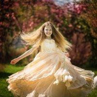 Счастье :: Екатерина Баранова-Бухтиенко