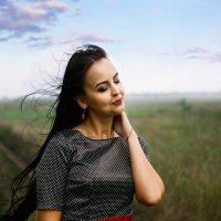 Виктория :: Светлана Сысоева