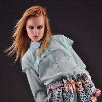 Lookbook :: Olga Osipova