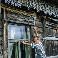 без страховки :: Андрей Холмов