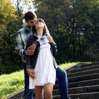 love story :: Татьяна Алексеевна