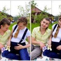 В ожидании чуда :: Nadin Zayseva