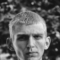 True Aryan :: Юрий Неганов