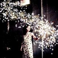 Сказка о, заново обретенном, свете :: Талия Леднева