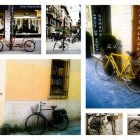 Велосипеды :: Анастасия Громова