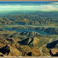 Горы Новой Зеландии :: Евгений Печенин