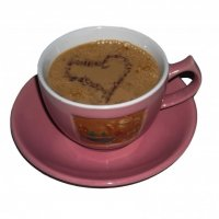 чашка кофе. :: Елена Шутова