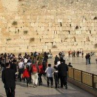Ирусалим :: Владимир Каплин