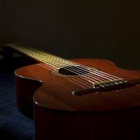 Гитара :: Андрей Ленев