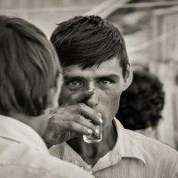 Трезвый взгляд :: Андрей Холмов