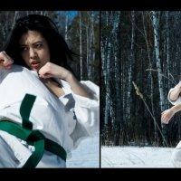 Путь воина 4 :: Кирилл Плотников