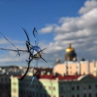 Бандитская пуля :: Мария Старикова