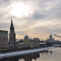 Москва :: Мария Старикова