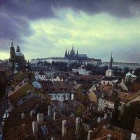 Прага :: Павел Гусев