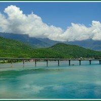 Мост в рай :: Евгений Печенин