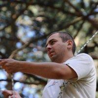 Team building :: Алексей Кошелев