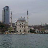 Стамбул :: Алексей Кошелев