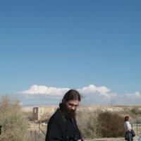 На Иордане! :: Юрий Коган