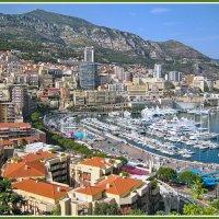 Княжество Монако :: Евгений Печенин