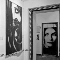 На выставке :: Елизавета Вавилова