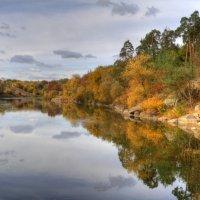 Осень :: Андрей Арсентьев