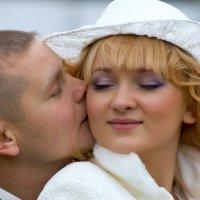 Любовь и поцелуи :: Ольга Хабарова