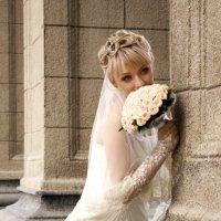 невеста :: Ольга Хабарова