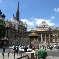 париж :: Сергей Красиков