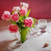 Тюльпаны :: Юлия Холодкова