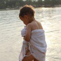 ребенок :: Оксана Алейникова