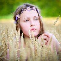 летняя :: Yulia Kulinskaya