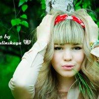 ... :: Yulia Kulinskaya