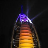 Burj Al Arab :: Viktor Konovalov