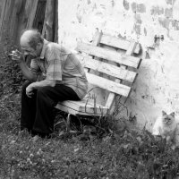 Два одиночества :: Vad Vad