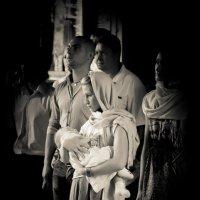 Крещение :: Алексей Кривцов