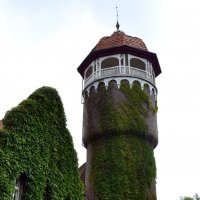 Башня мага :: ID@ Cyber.net