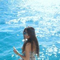 Море море :: Luna Simon
