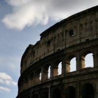 Рим, Колизей :: Tim Nakhapetov