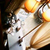Московское кафе :: Олег HoneyPhoto