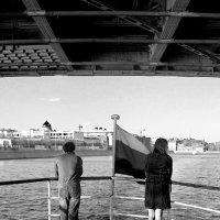 Мост :: Владимир Шитиков