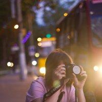 Фотограф :: Sergey Lamonov