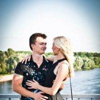 Денис и Настя :: Artem ArtKetler